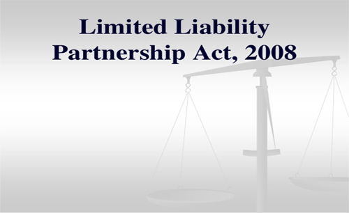Limited Liablity Partnership in Coimbatore