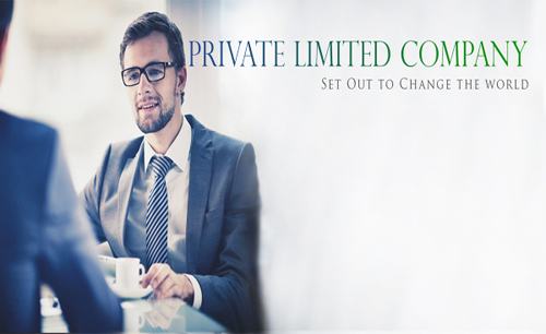 Private Limited Company Registration in Coimbatre