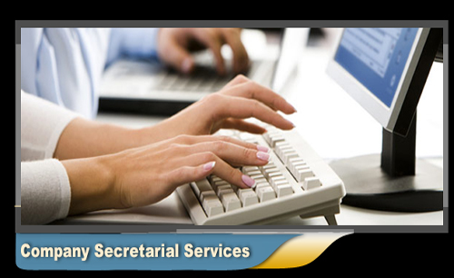 Secretarial Services in Coimbatore