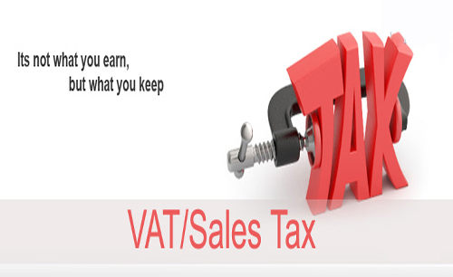 Sales Tax in Coimbatore