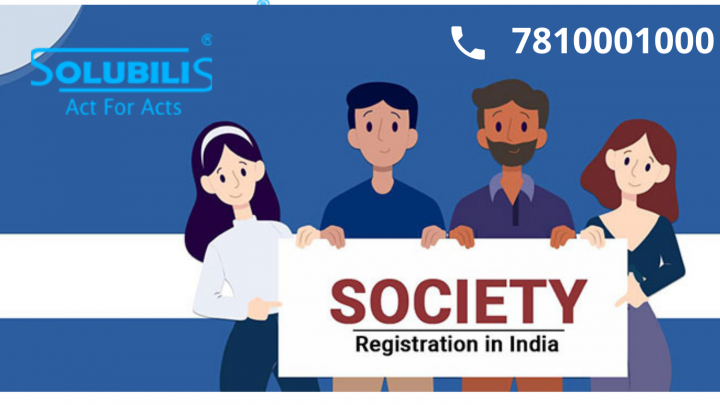 Society registration in Coimbatore