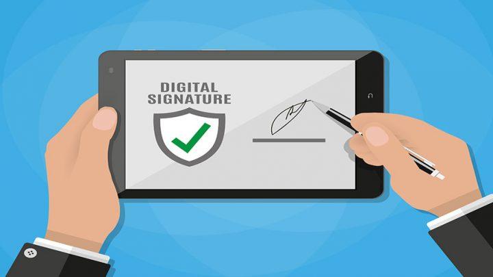 digital signature certification in coimbatore